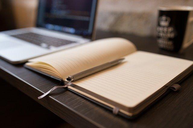 Jak prowadzić dziennik ?