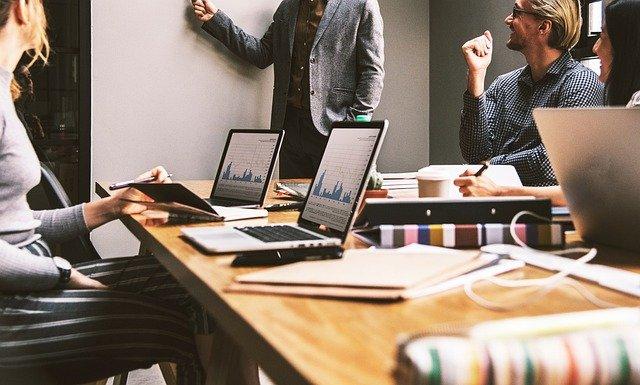 Pomysł na własny biznes - czyli jak zarabiać i być szczęśliwym?